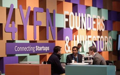 Strands' CIO, Marc Torrens Talks Innovation At 4YFN