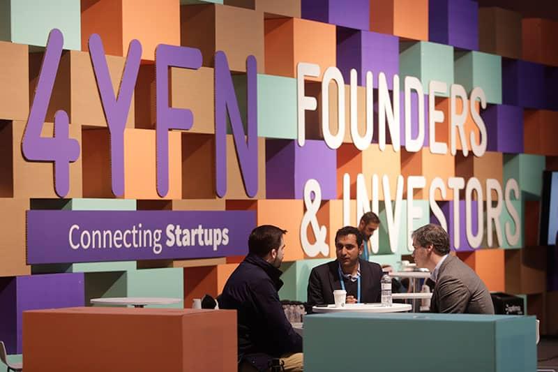 Strands' CIO, Marc Torrens Talks Innovation At 4YFN