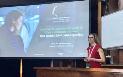 Data Science in FinTech: Why & How Argentina Should Take Advantage Of This Opportunity