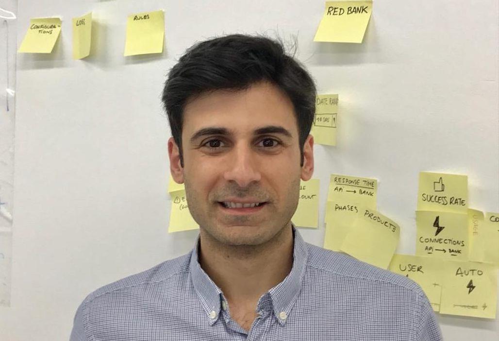Onur Simsek: Data Driven Disruption in Banking