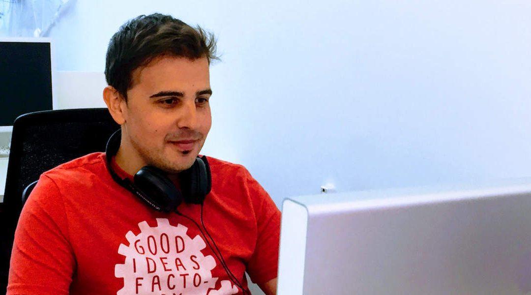 Raúl Jareño Díaz: How Strands helped me take charge of my finances