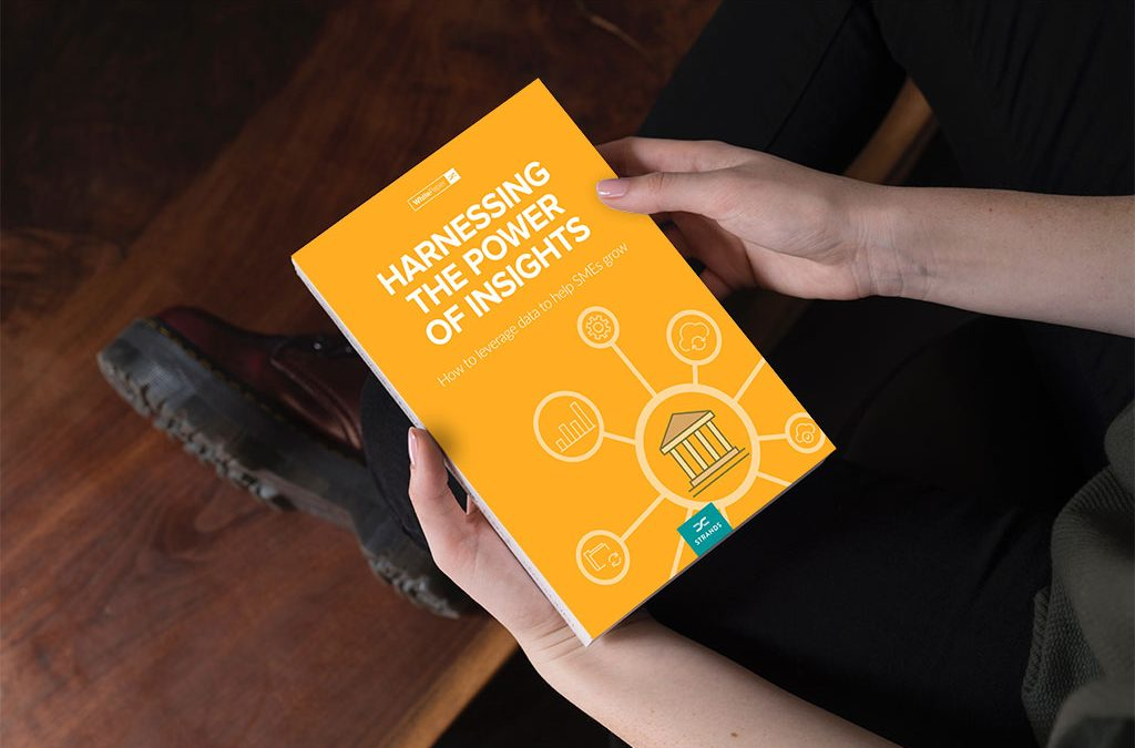 New Whitepaper Reveals How to Leverage Data to Help SMEs Grow