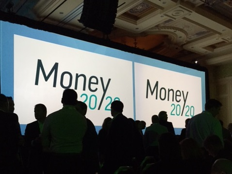 Strands at Money20/20 2018 in Las Vegas