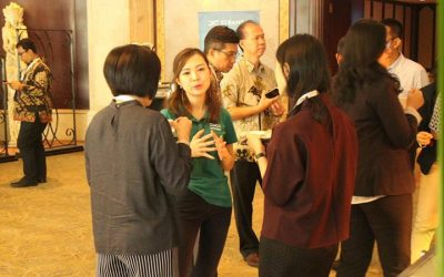 Strands Celebrates FinTech Innovation in Jakarta, Indonesia