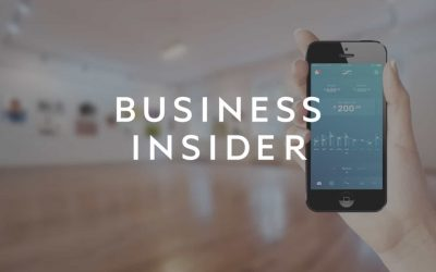 Business Insider highlights Strands in a report on SME Banking