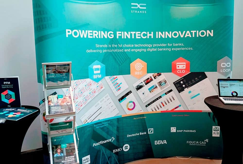 Top Fintech Events in 2019