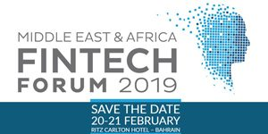 fintech forum middle east africa 2019