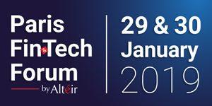 paris fintech forum 2019