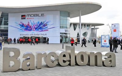 Strands at Mobile World Congress 2019