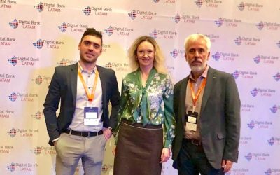 Strands at Digital Bank Latam in Mexico City
