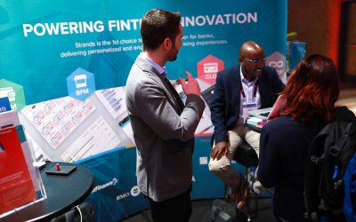 Driving Digital Banking Innovation at Efma's Bank + FinTech Conference