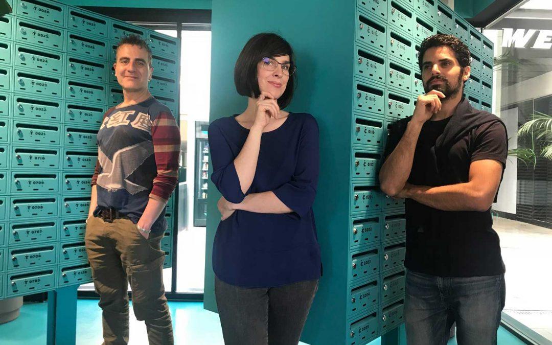 Design Team: A Look Inside Design at Strands