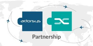 Adorsys and Strands Partnership