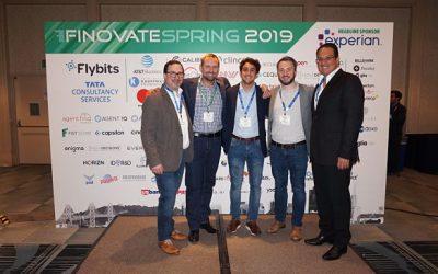 Finovate Spring Highlights: How Mastercard & Strands help Banks target SMEs
