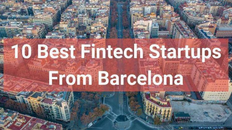 Strands selected as one of the 10 best FinTech firms in Barcelona