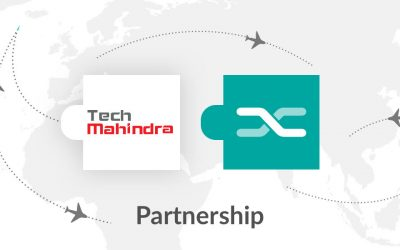 Strands & Tech Mahindra Collaborate to Provide Customized Digital Banking Solution to Financial Institutions Globally