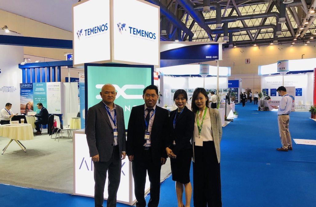 A Snapshot of Strands Kuala Lumpur: FinTech Expo