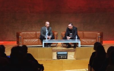 A conversation with Erik Brieva on Strands global footprint expansion