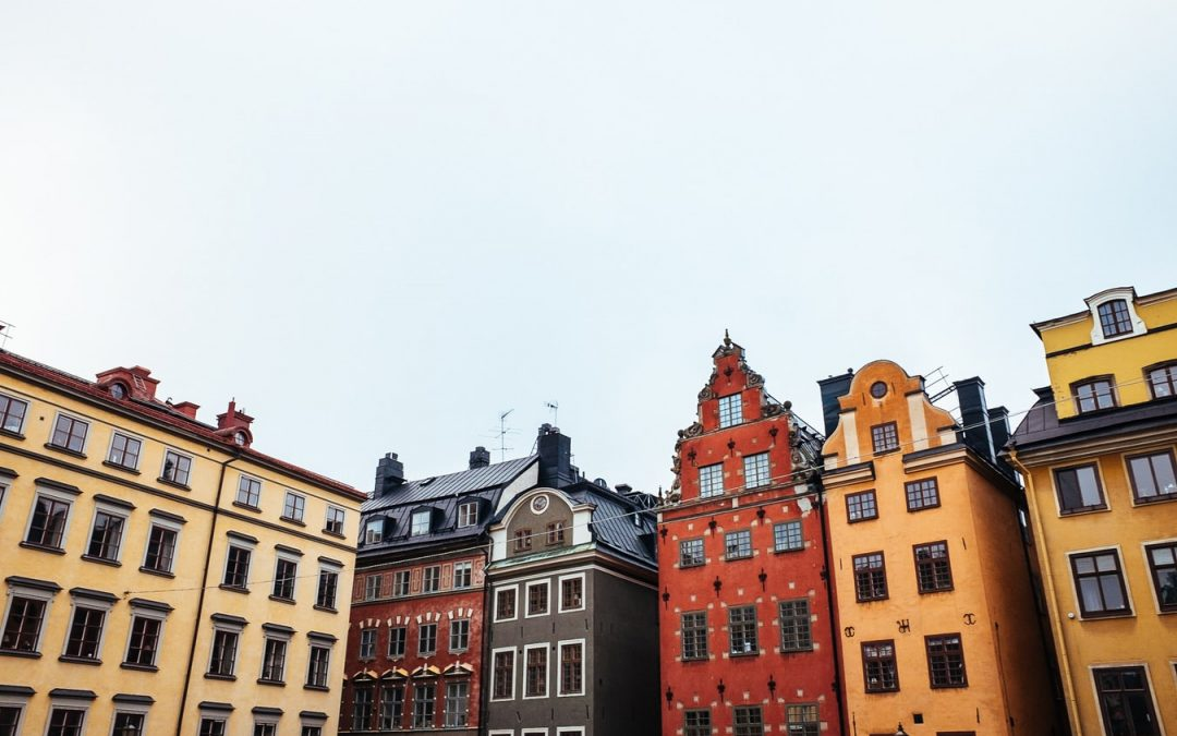 Mobey Forum: 3 things to look forward to in Stockholm's Member Meeting