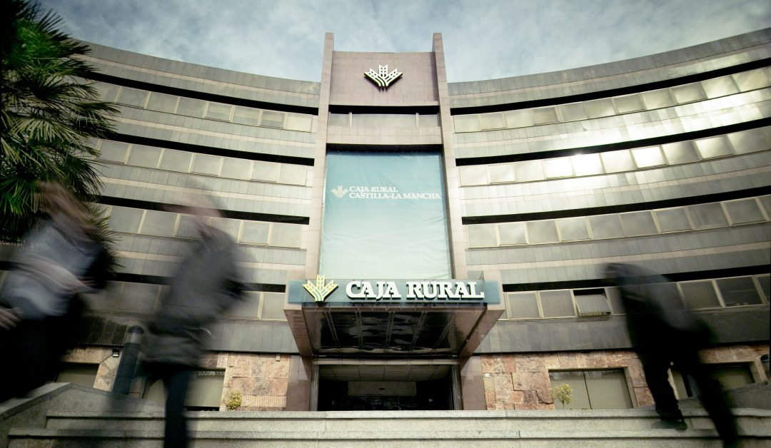 Grupo Caja Rural implements Strands' technology to help its customers manage their finances