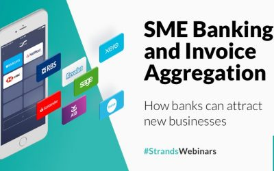 Webinar: SME Banking and Invoice Aggregation
