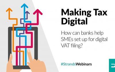 Webinar: Making Tax Digital