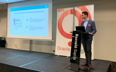 Strands Talks Up Personalized AI Banking at Oracle Digital Innovation Days