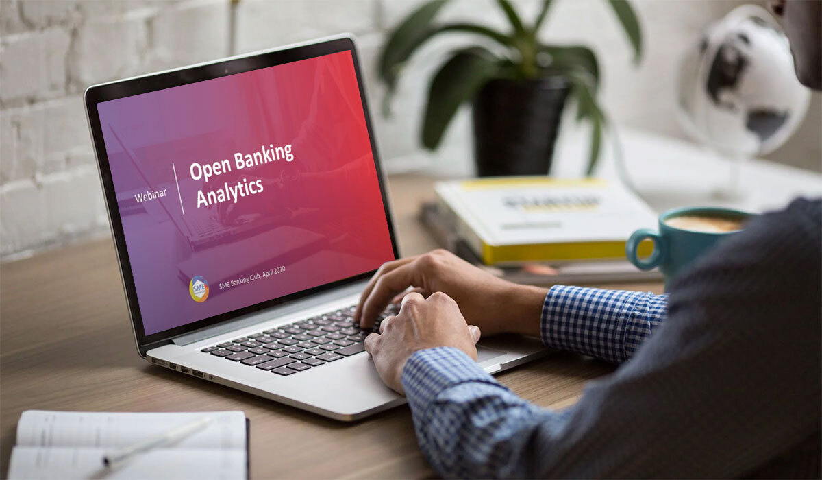 Open Banking Analytics Webinar: Here's What You Missed