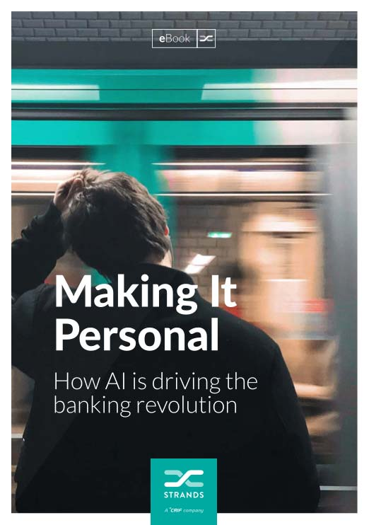 Making It Personal: How AI is driving the banking revolutio