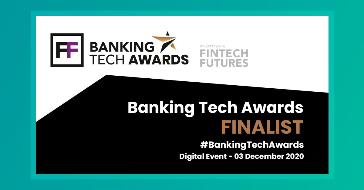 Strands Named a Finalist for Banking Tech Awards