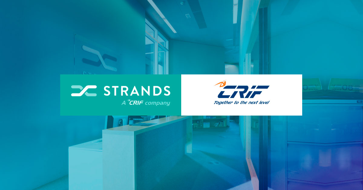 Strands Embarks on New Growth Strategy