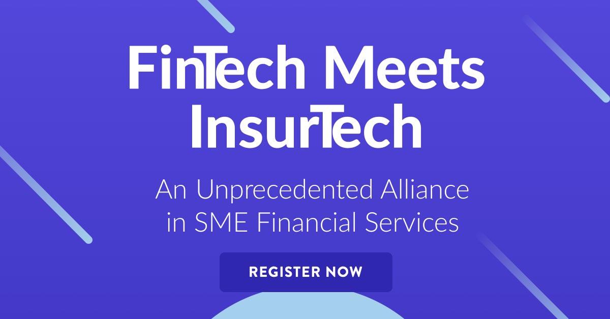 Fintech Meets InsurTech Webinar