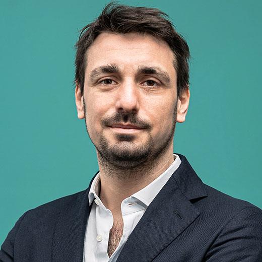 Claudio Cungi