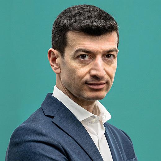 Edoardo Borsari