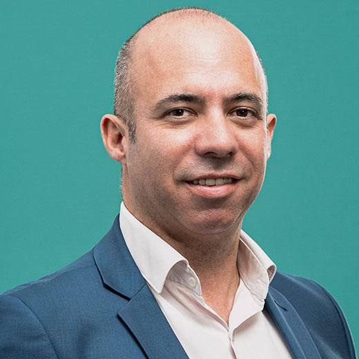Oscar Bañó