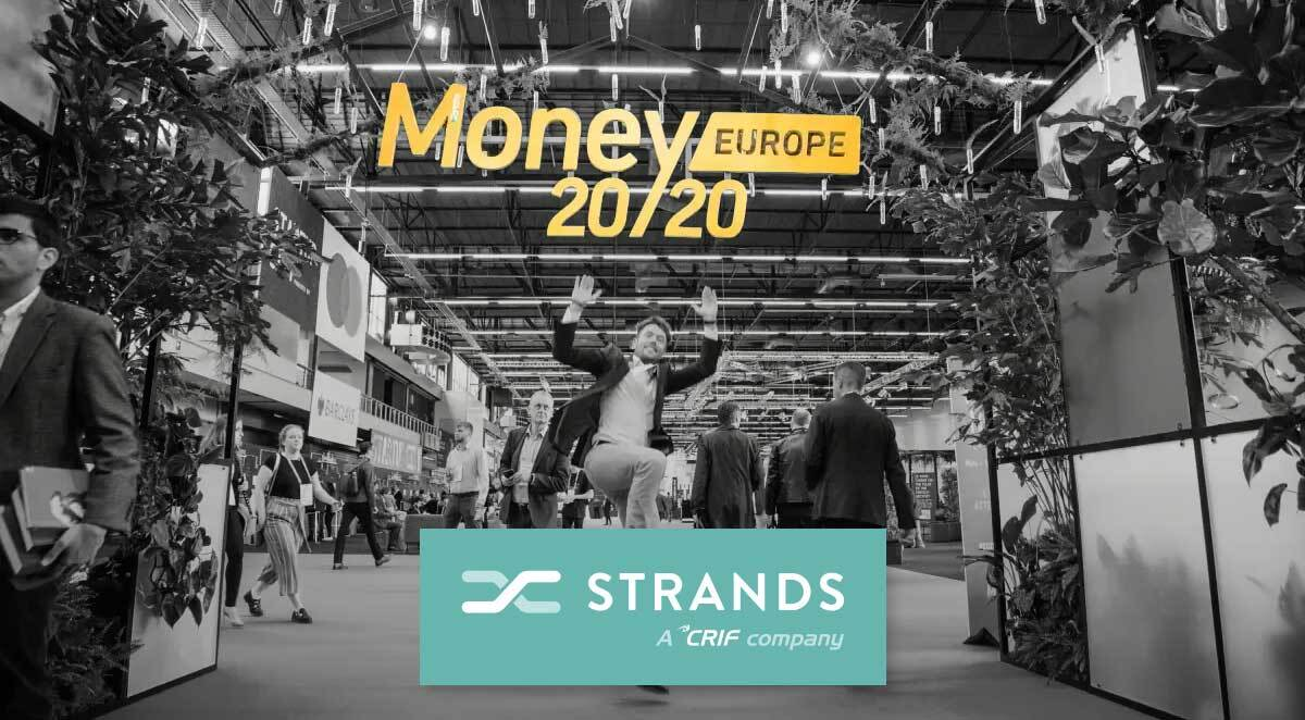 Strands is Back to in Person Events after the COVID-19 pandemic